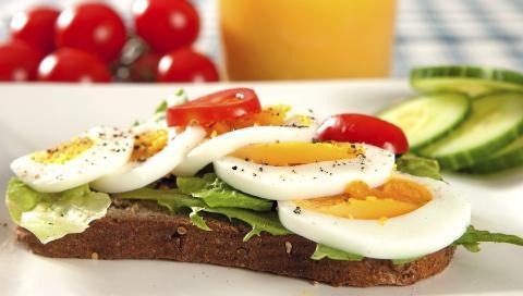 Frukostmøte