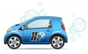 Hydrogenbil