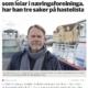 Ny leiar FIN - Firdaposten 19.5.20