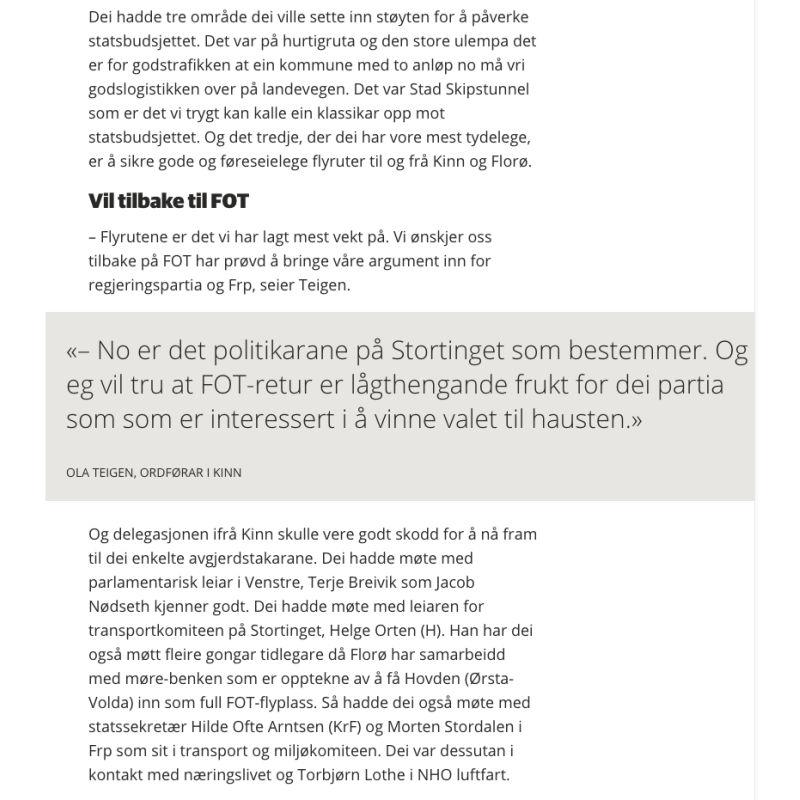 FOT-ruter Firdaposten 23.10.20 - florain.no